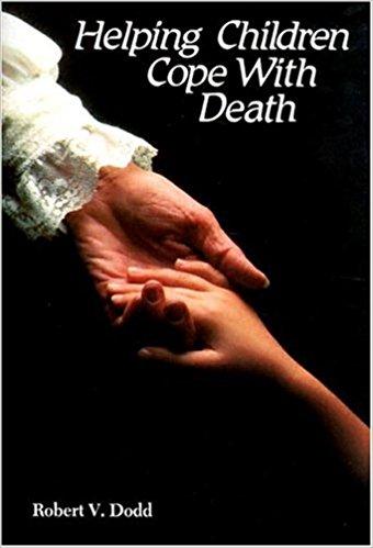 Ayudar a los niños a enfrentar la Muerte